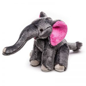 Edsel-the-elephant Tuff toys for Dogs