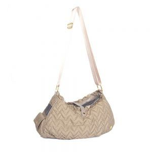 Messenger-Dog-carrier--Bag-Khaki