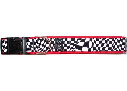 Cutie-Collar-Fast-Car-raceway-dog-collar