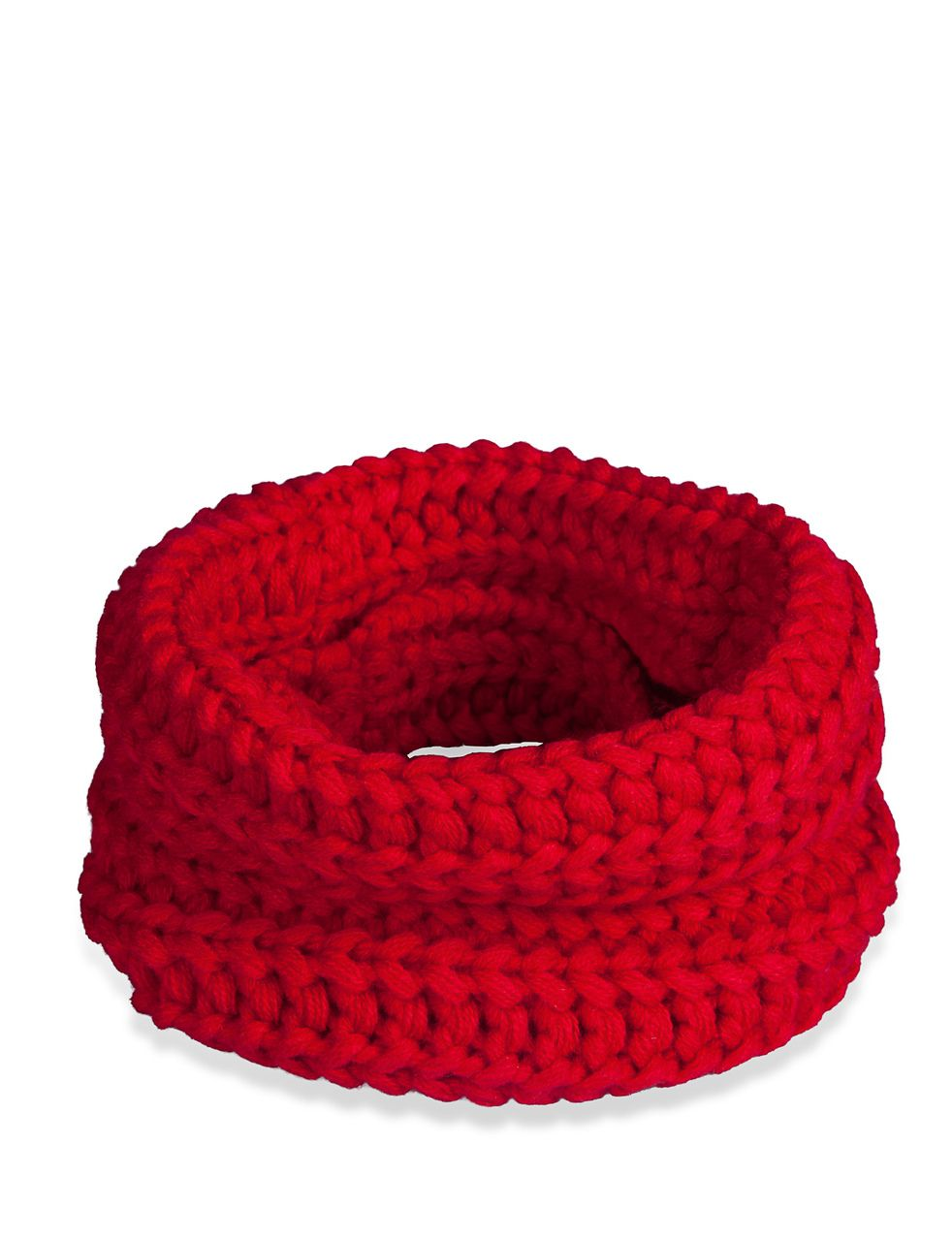 Infinity_Scarf_Red
