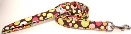 leash Paint Balls dog lead Cutie Collars
