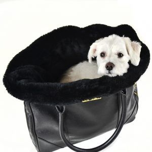 Dog-Carrier-Plush-Insert-Blanket