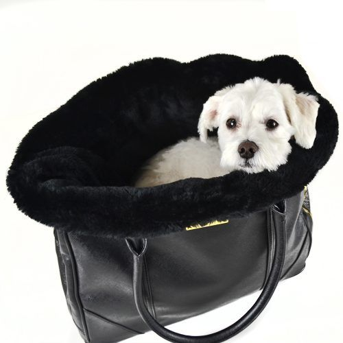 Dog-Carrier-Plush-Insert-Blanket