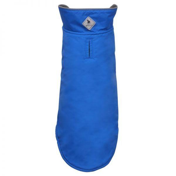 Dog Coat -Blue