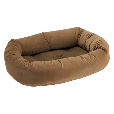 Bowsers Donut Dog Bed acorn