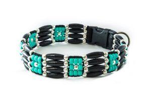 apache-beaded-dog-collar-zany-zak.