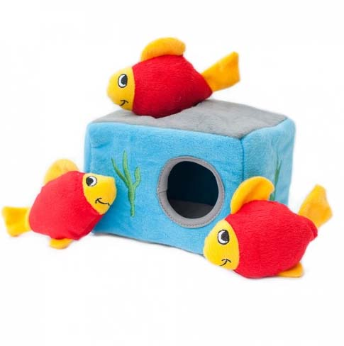 zippypaws-aquarium-burrow-dog-toy