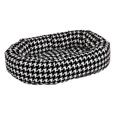 Bowsers-Dog-Bed-ascot-check
