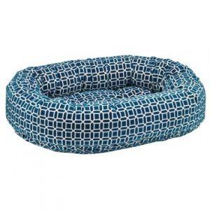 atlantis donut dog bed