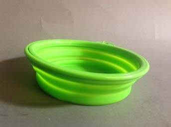 collaps-a-bowl-for-dogs-green