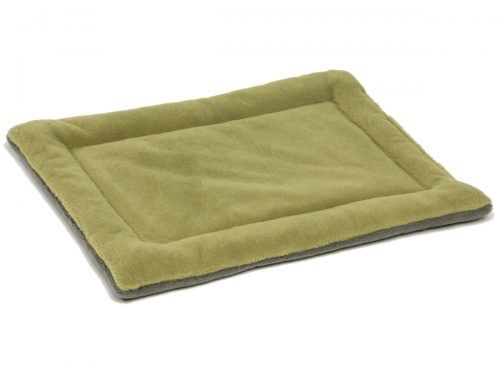 west-paw-eco-nap-green-tea dog mat