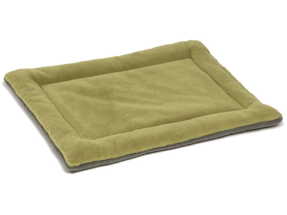 west-paw-eco-nap-green-tea dog mat