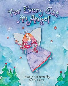 For every cat an angel book