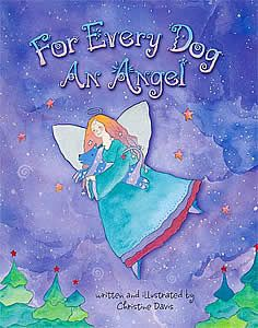 For every dog an angel book