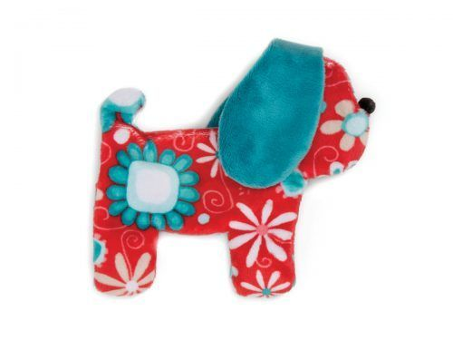 West Paw floppy-dog-daisy-dog-toy