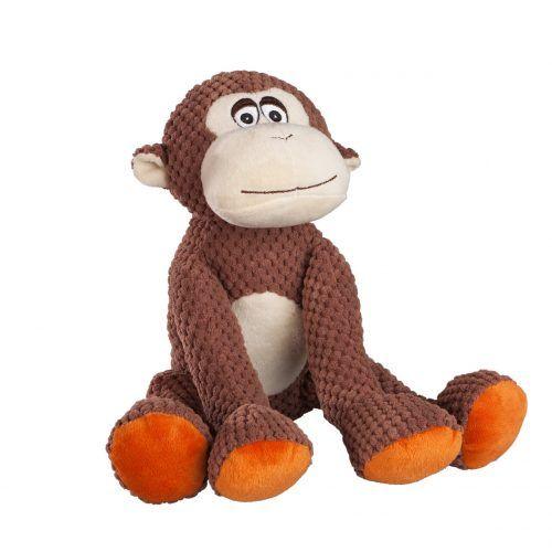 Fab Dog floppy monkey dog toy