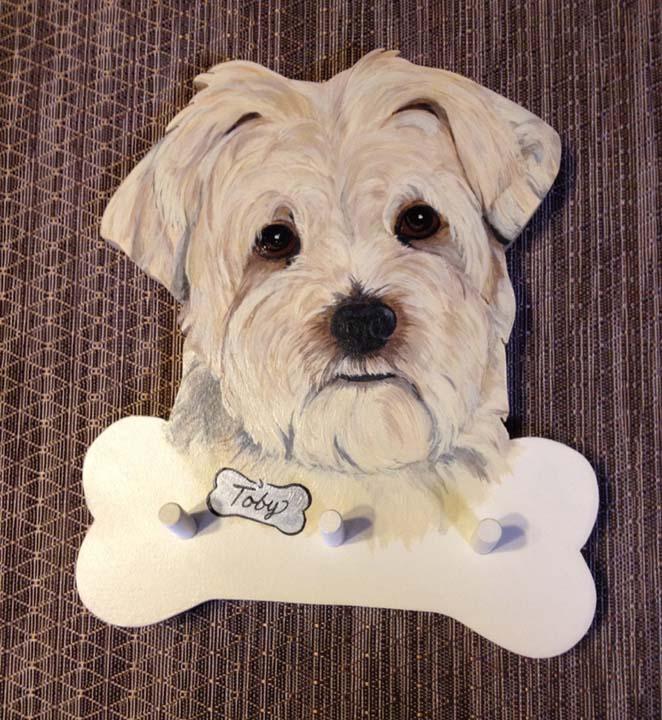 hand-painted-dog-leash-holder