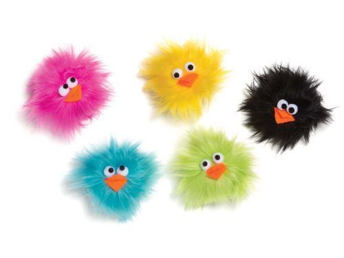 West paw cat toy lil-chicks
