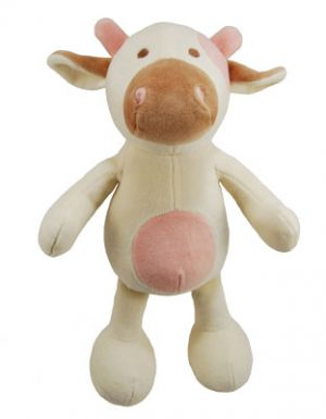 Millie-cow-simply-fido-Dog-Toy
