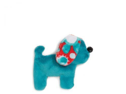 West Paw mini-floppy-dog-toy