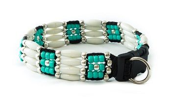 navajo-beaded-dog-collar-zany-zak