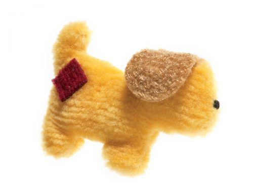 West Paw puppy-pooch-daisy-dog-toy