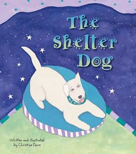 The Shelter Dog book