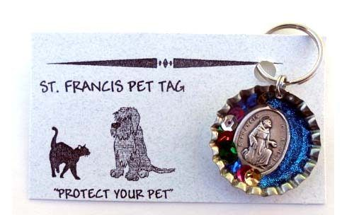 st-francis-pet-tag