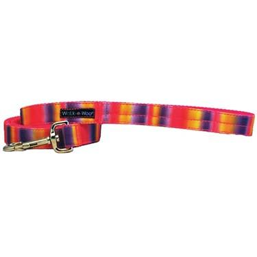 walk-e-woo-tie-dye-pink-purple-dog-lead-leashes