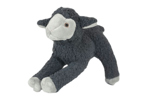 tuff-mary-lamb-Dog-Toy
