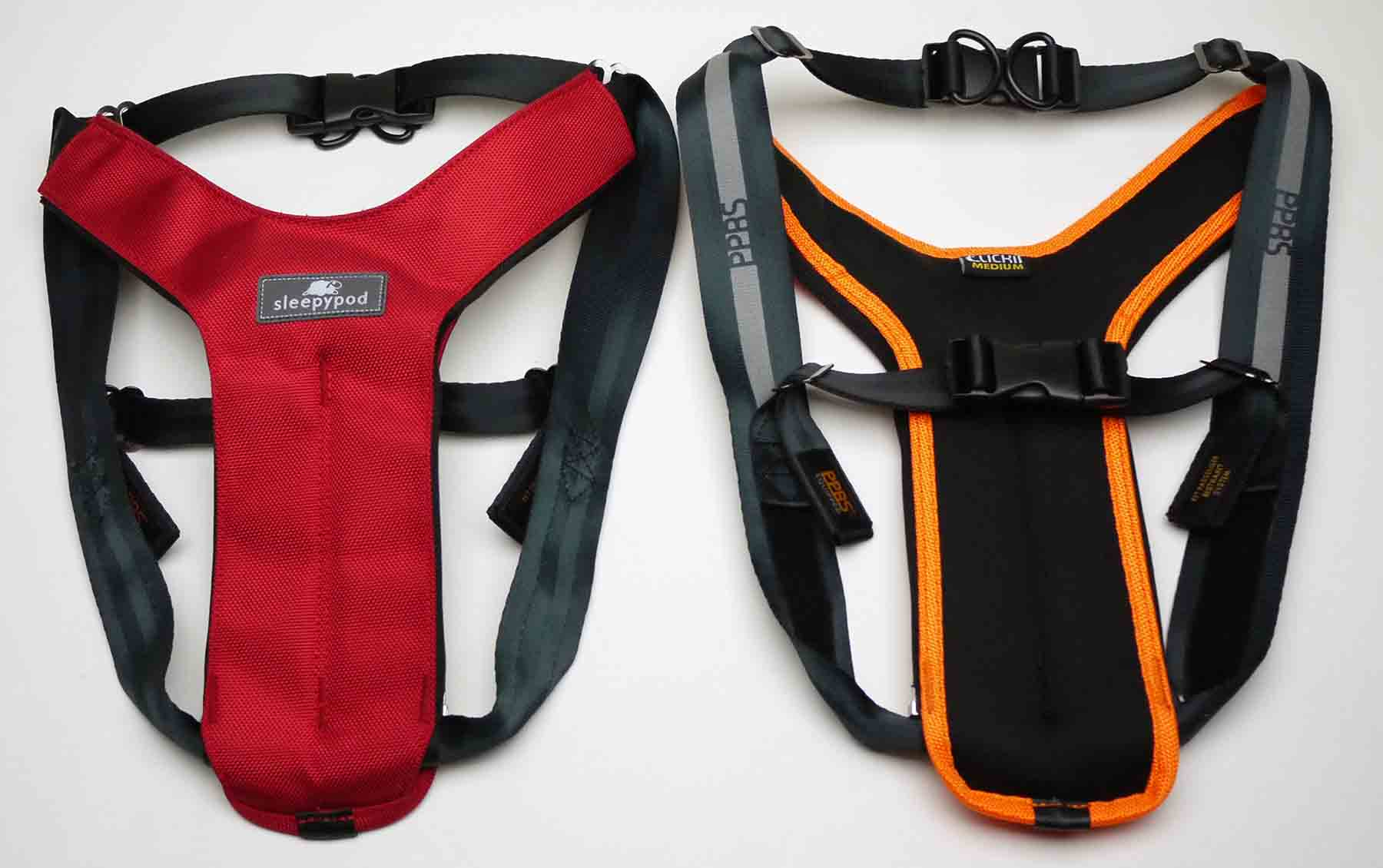 clickit-sport-Dog- harness