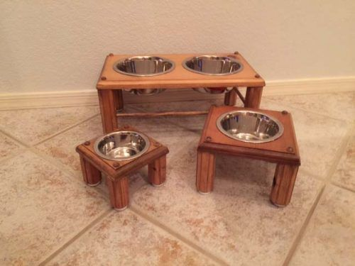 Dog-single-feeders- double-feeders