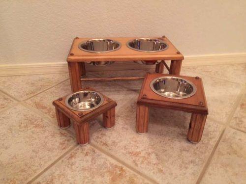 Dog-single-feeders- double-feeders
