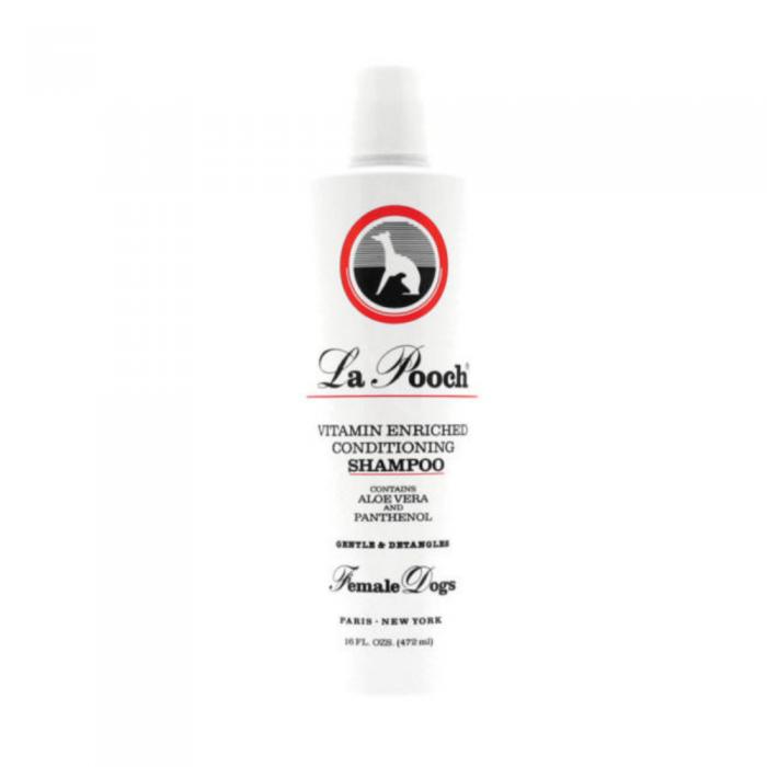 Le Pooch female Dog Shampoo