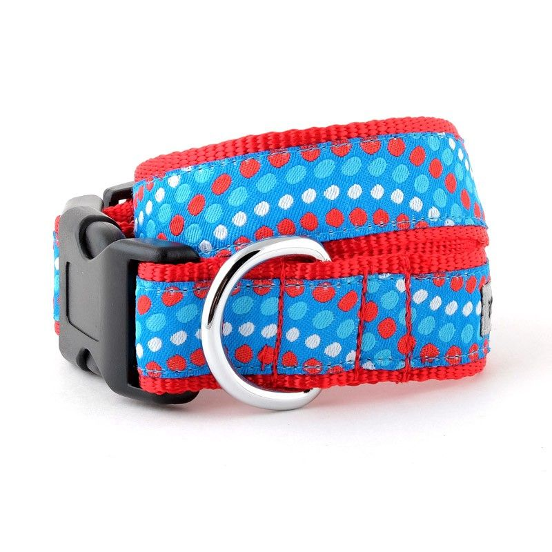 Worthy Dog Tidal Wave Dog Collar