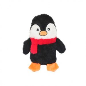 colossal-buddies-penquin-Dog-Toy