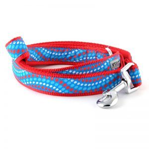 Worthy Dog Tidal Wave Dog Lead, Dog Leash