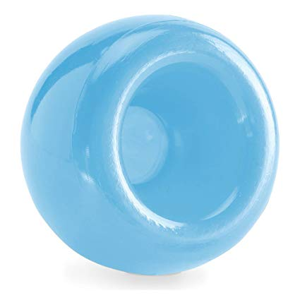 snoop blue tuff dog toy