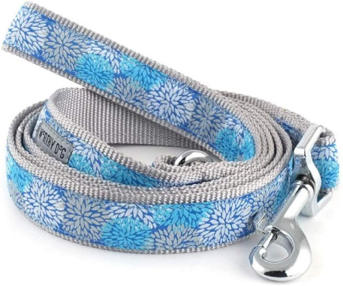 mums the word leash for dogs