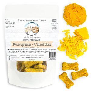 Bobby-Bambi-Artisan-Pumpkin-Cheddar-Dog-Biscuits